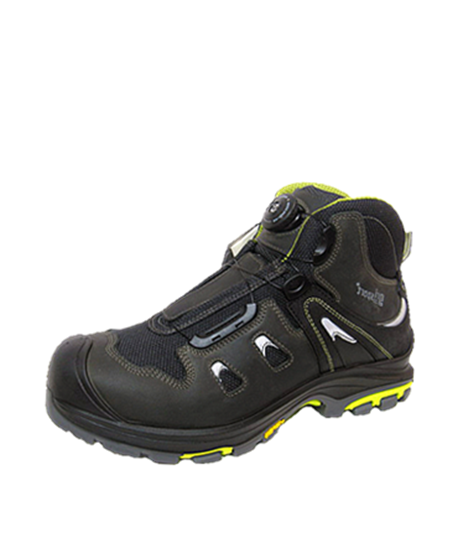 Safety Boot Grigio S3 SRC Non-Metalic