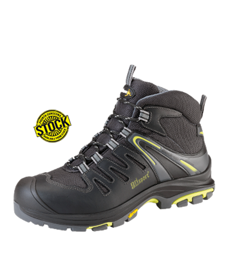 Safety Boot Maranello S3 SRC Non-Metallic