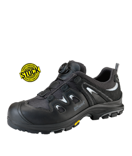 Safety Shoe Imola S3 SRC Non-Metalic