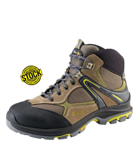 Safety Boot Adria S3 SRC Non-Metallic