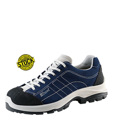 Safety Shoe Monza S1P SRC
